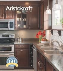 Thermofoil Kitchen Cabinets Online by Stock Aristokraft Kitchen Cabinets With All Plywood Construction