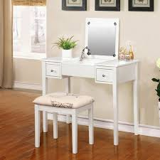 Linon Alessandra White Vanity Table With Mirror & Stool (Vanity ... Amazoncom Pearl White Jewelry Armoire Home Kitchen Cb335257168 Espresso Decoration Amazon Com Linon 9995006chy Payton In Cherry Decators Collection Chirp Black Armoire1972400210 Crystal Walnut Shoptv Eva Mirrored 4drawer Finish With Intricate Powell Ebony Armoire502317 The Depot Madison Silver 9956083wal Skyler Armoires Bedroom Fniture
