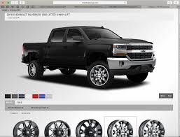 100 Truck Visualizer See The Future With The Wheel Groups
