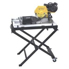 Workforce Tile Cutter Thd550 Replacement Blade by Qep Tile Saw Repair Parts