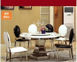 Dining Room Sets Round Tables Small Pedestal