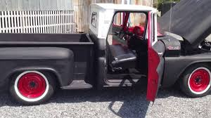 1962 Chevy C10 Step Side Rat Rod - YouTube 1962 Chevy Truck Wiring Diagram Electric L 6 Engine 60s C10 With Chevrolet Custom 6066 Chevygmc Trucks Pinterest 1965 Pickup 1964 Chevy Pickups And Cars Pick Up Pickups For Sale Classiccarscom Cc1019941 Porterbuilt Fb Cool Low Patina Ideas Of Project Swede Update New Wheels Mwirechev62 3wd 078 For Ck Sale Near San Antonio Texas 78207