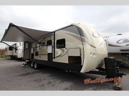 Keystone Cougar X Lite 32FKB Travel Trailer A Bunkhouse