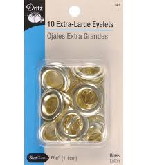 Dritz Curtain Grommet Kit by Best 25 Large Eyelet Curtains Ideas On Pinterest Slider Door