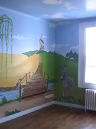 peinture decoration chambre fille peinture chambre d enfant beautiful with peinture chambre d enfant