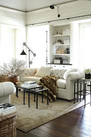 Black Leather Sofa Decorating Ideas by Sofas Living Room Furniture Small Black Leather Furniture Living