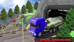 100 Heavy Truck Games Cargo Driver 3D Simulator Para Android