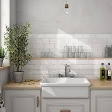 white brick tiles kitchen enyila info