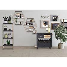 organizer wanddekoration für pflanzen display lagerregal
