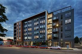 100 Apartment Architecture Design ESG