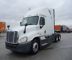 100 Schneider Truck For Sale 2014 FREIGHTLINER CASCADIA FOR SALE 107743