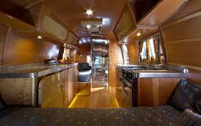 100 Refurbished Airstream Steven H Begleiter Photography Inside A Refurbished