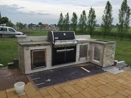 outdoor küche summit 670 grillforum und bbq www