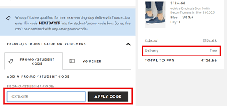 code la redoute frais de port gratuit code promo asos 15 janvier 2018 l express