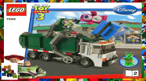 Lego Lotso Dump Truck Instructions - Truck Pictures Lego City 4432 Garbage Truck Review Youtube Itructions 4659 Duplo Amazoncom Lighting Repair 3179 Toys Games 4976 Cement Mixer Set Parts Inventory And City 60118 Scania Lego Builds Pinterest Ming 2012 Brickset Set Guide Database Toy Story Soldiers Jeep 30071 5658 Pizza Planet Brickipedia Fandom Powered By Wikia Itructions Modular Cstruction Sitecement Mixerdump