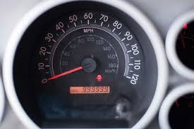 Man Drives Toyota 1 Million Miles In 9 Years, Gets A Free Toyota ...