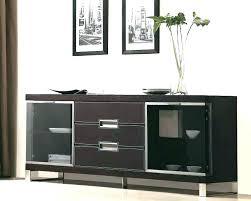 Dining Room Buffet Server Furniture Sideboard Modern