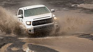 Toyota Tundra TRD Vs. Pro Dodge Ram - Limbaugh Toyota Reviews ...