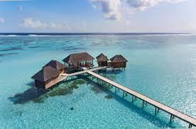 100 Conrad Maldive S Overwater Villas For Same As Standard Room