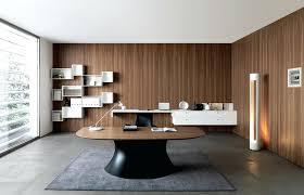bureau moderne design bureau design moderne bureau design ola noyer mobilier bureau