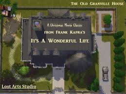 Make It A Wonderful Life by It U0027s A Wonderful Life At The Old Granville House