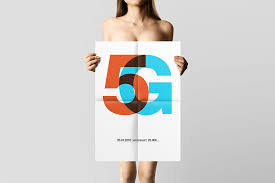 6 PSD Poster Mockups