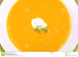 Haitian Pumpkin Soup Tradition pumpkin soup royalty free stock photography image 16340217
