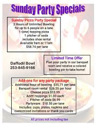 Specials | Events | Discounts | Daffodil Bowl | Puyallup WA Tournaments Hanover Bowling Center Plaza Bowl Pack And Play Napper Spill Proof Kids Bowl 360 Rotate Buy Now Active Coupon Codes For Phillyteamstorecom Home West Seattle Promo Items Free Centers Buffalo Wild Wings Minnesota Vikings Vikingscom 50 Things You Can Get Free This Summer Policygenius National Day 2019 Where To August 10 Money Coupons Fountain Wooden Toy Story Disney Yak Cell 10555cm In Diameter Kids Mail Order The Child