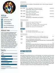 Latex Resume Templates Twenty Seconds Template Github