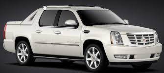 2011 Cadillac Escalade EXT Specs and s