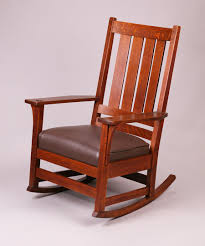 L&JG Stickley Rocker. Signed. Original Finish. 40.5″h X 27.75″w X ... Mabel Mission Style Rocking Chair Countryside Amish Fniture Gift Mark Style Adult Chair With Childrens Upholstered Seat Rocker Ding Fniture In Vancouver Wa Woodworks In Stock Rockers For Chairs Antique Childs Wood Etsy Sold Arts Crafts Oak Craftsman Vintage Darby Home Co Netta Reviews Wayfair