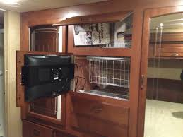 5th Wheel Campers With Bunk Beds by 20 Popular Rv Upgrades Rvshare Com