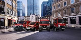 100 Commercial Trucks Vehicles Vans Nissan