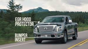 2017 Nissan Titan Accessories - YouTube You Can Now Pimp Out Your 2017 Nissan Titan Xd With Genuine March 2013 Truck Of The Month Winner Forum Crew Cab Halfton Pickup Starts At 35975 2005 Black And Chrome Looks New Again Topperking Sleek 2018 Titan Colors Photos Usa Inspirational Accsories 7th And Pattison 2009 Pro4x 44 Accessory Loaded Low Miles Concepts Show Range Of Dealer Accsories 6in Suspension Lift Kit For 1617 4wd Pickups Decals Ebay