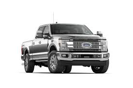 100 Super Duty Truck 2019 Ford F250 Platinum Model Highlights Fordcom