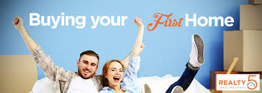 FIRST TIME HOME BUYERS – Realty5fm