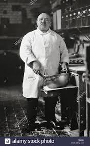 deutschen konditor in küche köln 1928 stockfotografie alamy
