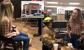 VIDEO: Fire Crews Rescue Teen Who Was Stuck In A Chick-fil-A ... Asunflower Wooden High Chair Adjustable Feeding Baby Past Gber Spokbabies Congrulate 2018 Contest Winner How A Holocaust Survivor Started This Supertrendy Parenting Dad Warns Parents Of Infant Choking Hazard With Snack Food Jimmtoys Hash Tags Deskgram Foreign Correspondents Association Singapore Influence Ergonomic Layout Musician Chairs On Posture Toddler Snacking Lil Beanies Mom Without Labels Can Babies Learn To Love Vegetables The New Yorker China Factory Free Sample Leather Rocker Recliner Sofa Pdf Language Use In Social Interactions Schoolage