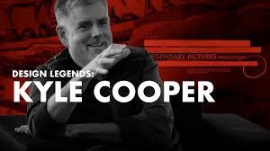 100 Cooper Designs Design Legends Kyle Main Title Designer PT 1 Braveheart Se7en Dawn Of The Dead