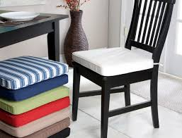 Kmart Dining Room Chairs by Dining Room Pleasing Dining Room Chair Seat Covers With Ties