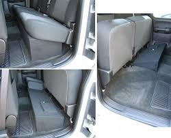 2007-2013 Chevy Silverado 1500 Extended Cab Truck Single 10