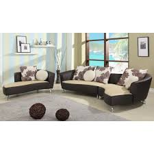 Black Leather Couch Decorating Ideas by Decorating Ideas Glamorous Living Room Design Ideas With Brown