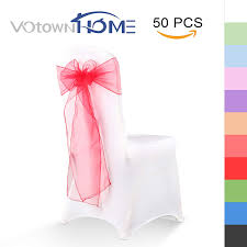 VOTOWN HOME Organza Chair Cover Sashes/Bows Wedding Party Chair Tie Back  Sashes Light Purple Sashes For Chair Covers 50Pcs Chair Covers Sashes Mr And Mrs Event Hire Cover Near Sydney North Shore Bench Grey Room Replacement Back Chairs Tufted Target Ding Attractive Slipcovers Dreams Ivory Chair Coverstie Back Covers Sterling Chalet Highback Bar Chairstool Or Stackable Patio Khaki 4 Ding Room In Lincoln Lincolnshire Gumtree Easy Tie Sewing Patterns On Butterick Home Decor Pattern 3104 Elastic Organza Band Wedding Bow Backs Props Bowknot Spandex Sash Buckles Hostel Trim Pink Wn492 Dreamschair Coverschair Heightsrent 10 Elegant Satin Weddingparty Sashesbows Ribbon Baby Blue