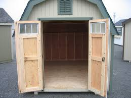 8x12 Storage Shed Materials List by Little Cottage Co Colonial Pinehurst 8 U0027 X 10 U0027 Storage Shed Kit