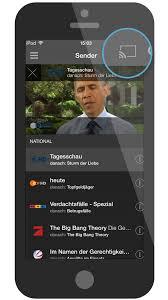 Zattoo with Chromecast and iOS – Zattoo Support