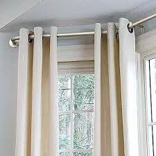 Decorative Traverse Rods With Pull Cord by Cool Curtains For Traverse Rod U2013 Burbankinnandsuites Com