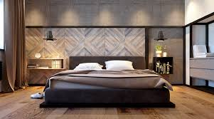Modern Minimalist Bedroom Designs With A Fashionable Decor That