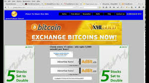 Bitcoin Faucet Rotator Faucetbox by 100 Free Bitcoins Faucets Themoneyrobot Com 3 10 Youtube