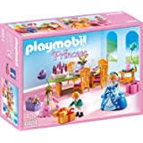playmobil 5147 königliches bad de spielzeug