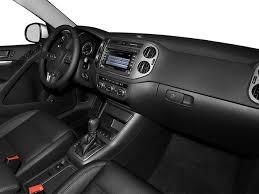 Used 2013 Volkswagen Tiguan 4Motion For Sale Denver CO O A